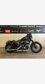 2014 Harley-Davidson Sportster for sale 200724952