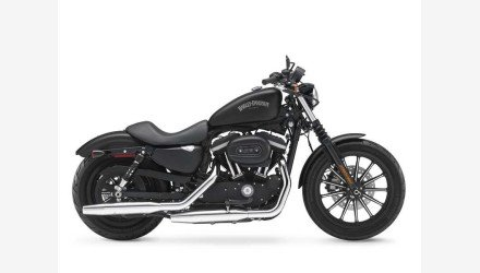 2014 Harley-Davidson Sportster for sale 200726226