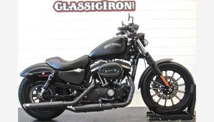 2014 Harley-Davidson Sportster for sale 200726228