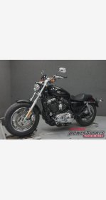 2014 Harley-Davidson Sportster for sale 200730632