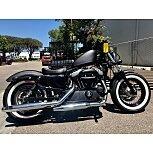 2014 Harley-Davidson Sportster for sale 200731234