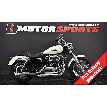 2014 Harley-Davidson Sportster 1200 Custom for sale 200732998