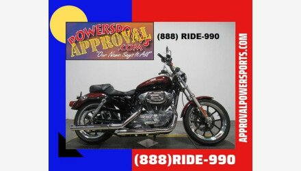 2014 Harley-Davidson Sportster for sale 200739026