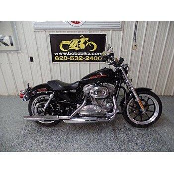 2014 Harley-Davidson Sportster for sale 200756612
