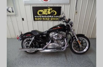 2014 Harley-Davidson Sportster for sale 200756612
