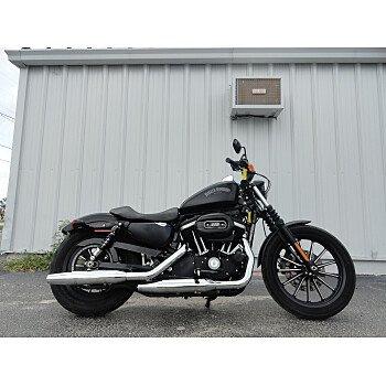 2014 Harley-Davidson Sportster for sale 200757976