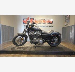 2014 Harley-Davidson Sportster for sale 200767015