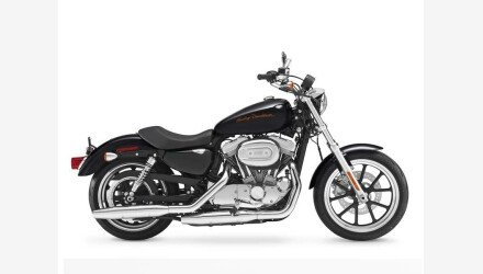 2014 Harley-Davidson Sportster for sale 200775031