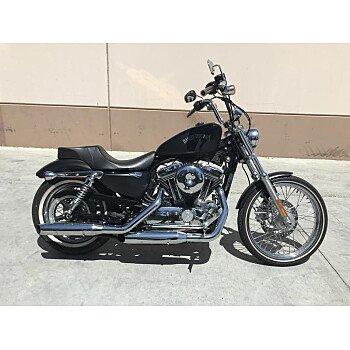 2014 Harley-Davidson Sportster for sale 200776519