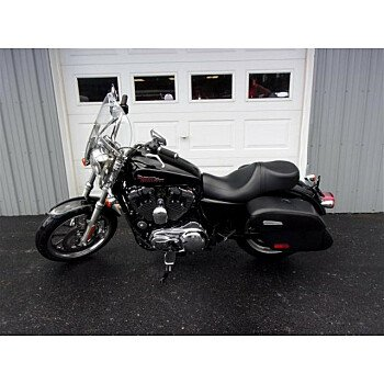 2014 Harley-Davidson Sportster for sale 200776780