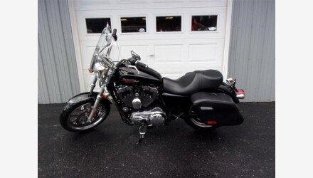 2014 Harley-Davidson Sportster for sale 200776780
