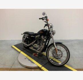 2014 Harley-Davidson Sportster for sale 200777406
