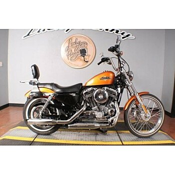 2014 Harley-Davidson Sportster for sale 200782063