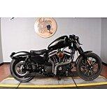 2014 Harley-Davidson Sportster for sale 200782111