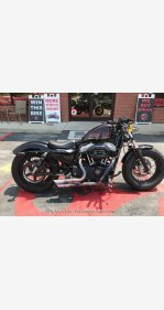 2014 Harley-Davidson Sportster for sale 200784714