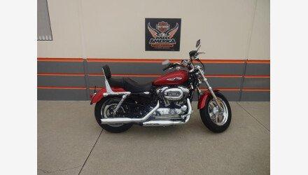 2014 Harley-Davidson Sportster for sale 200788243