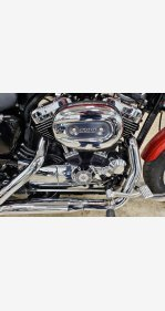 2014 Harley-Davidson Sportster for sale 200791537