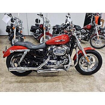 2014 Harley-Davidson Sportster for sale 200791537