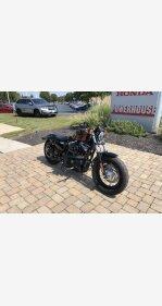 2014 Harley-Davidson Sportster for sale 200792156