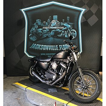 2014 Harley-Davidson Sportster for sale 200792765