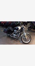 2014 Harley-Davidson Sportster for sale 200795531