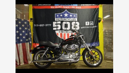 2014 Harley-Davidson Sportster for sale 200802866