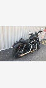 2014 Harley-Davidson Sportster for sale 200804999