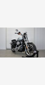 2014 Harley-Davidson Sportster for sale 200806019