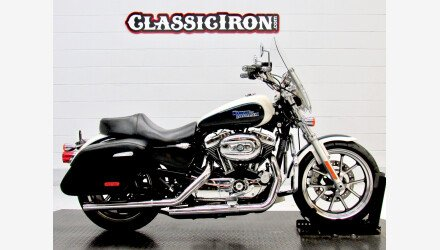 2014 Harley-Davidson Sportster for sale 200808600
