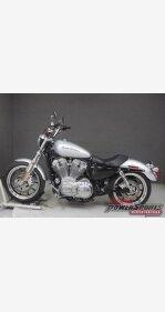 2014 Harley-Davidson Sportster for sale 200809150
