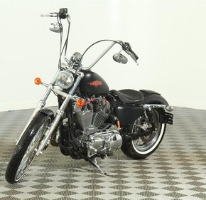 2014 Harley-Davidson Sportster for sale 200809580