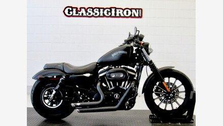 2014 Harley-Davidson Sportster for sale 200810704