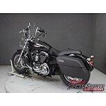 2014 Harley-Davidson Sportster for sale 200811457