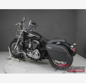 2014 Harley-Davidson Sportster for sale 200811457
