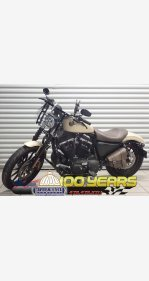 2014 Harley-Davidson Sportster for sale 200816594