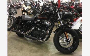 2014 Harley-Davidson Sportster for sale 200835390