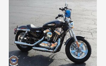 2014 Harley-Davidson Sportster for sale 200837963