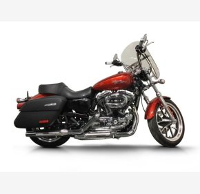 2014 Harley-Davidson Sportster for sale 200838639