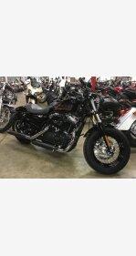 2014 Harley-Davidson Sportster for sale 200852761