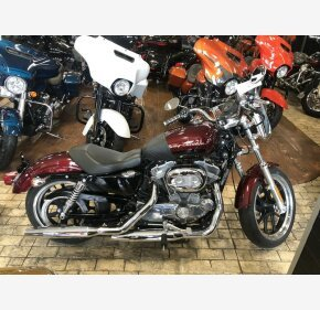 2014 Harley-Davidson Sportster for sale 200863104