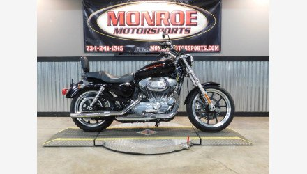 2014 Harley-Davidson Sportster for sale 200874882