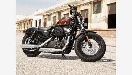 2014 Harley-Davidson Sportster for sale 200879177