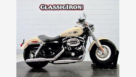 2014 Harley-Davidson Sportster 1200 Custom for sale 200879526