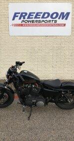 2014 Harley-Davidson Sportster for sale 200889698