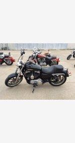 2014 Harley-Davidson Sportster for sale 200893376