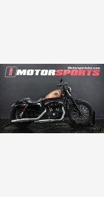 2014 Harley-Davidson Sportster for sale 200897990