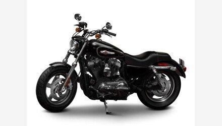 2014 Harley-Davidson Sportster 1200 Custom for sale 200898018