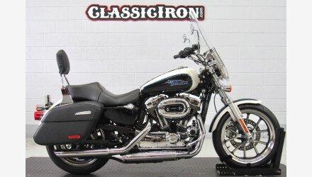 2014 Harley-Davidson Sportster for sale 200898184