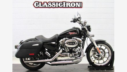 2014 Harley-Davidson Sportster for sale 200898193