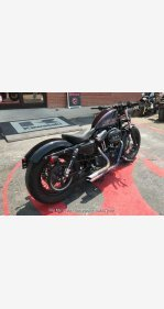 2014 Harley-Davidson Sportster for sale 200911092